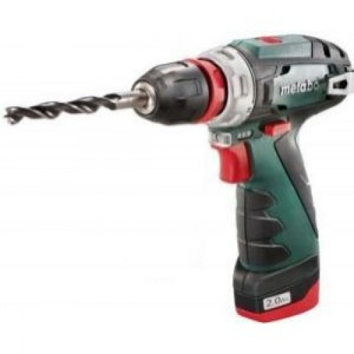 Акк. Шуруповерт Metabo PowerMaxx BS Quick Basic