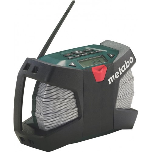 Радио Metabo PowerMaxx RC WildCat