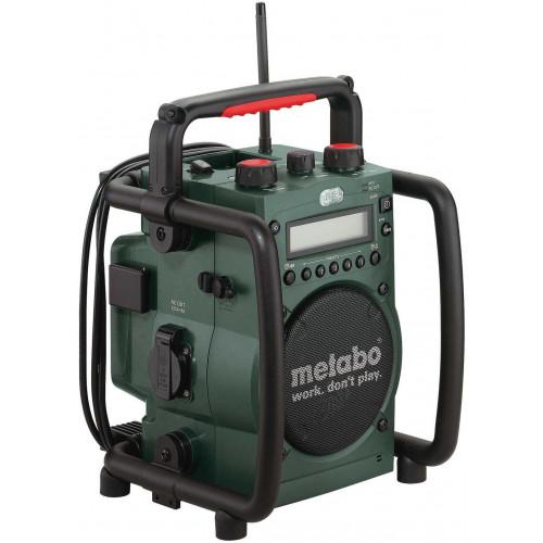 Радио Metabo RC 14,4-18B