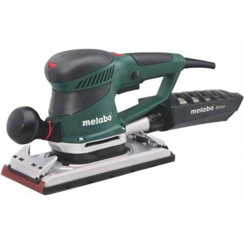 Виброшлифмашина Metabo SRE 4351 TurboTec