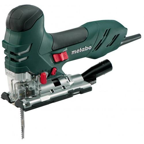 Лобзик Metabo STE 140 Industrial (кейс)