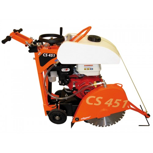 Швонарезчик бензиновый Norton clipper CS451P13