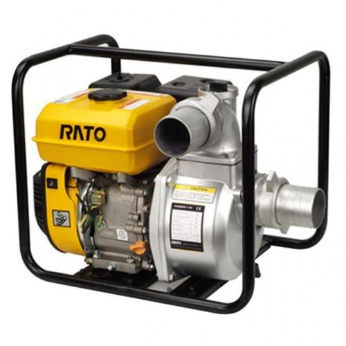 Мотопомпа Rato RT100ZB26-5.2Q (R270)