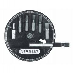 Набор бит STANLEY 7 шт. (1-68-735)