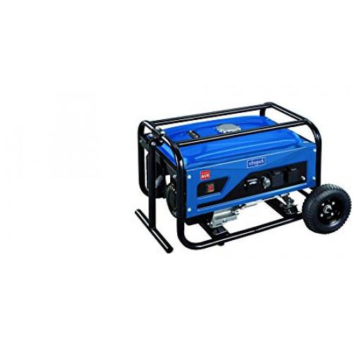 Генератор бензиновый Scheppach SG 3000 (5906202901)