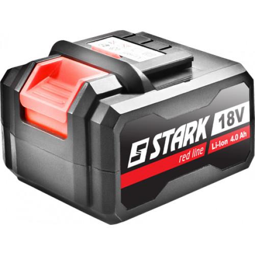 Аккумулятор Stark Li-Ion 18 В, 4 А/ч (210018400)