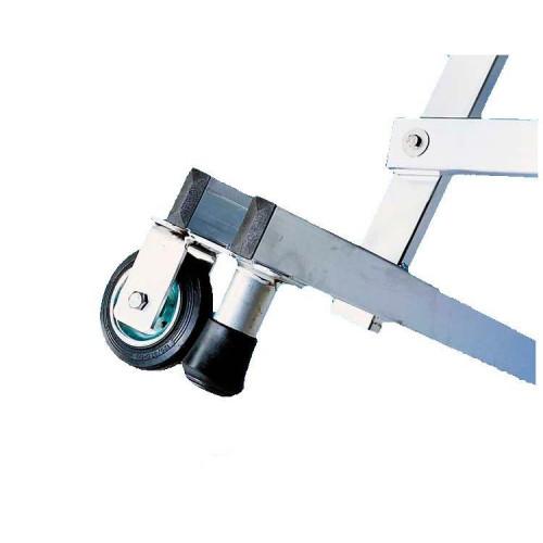 Набор колес для лестницы с платформой SVELT CASTELLANA (4 шт.)