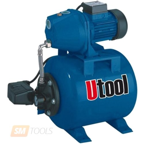 Насосная станция Utool UWP-4600/24 (U51002)