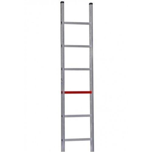 Односекционная алюминиевая лестница VIRASTAR 6 ступеней