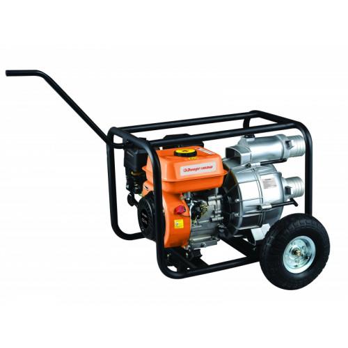 Мотопомпа для слабозагрязненной воды Энергомаш БП-8750ГВ