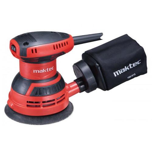 Виброшлифмашина Maktec MT924