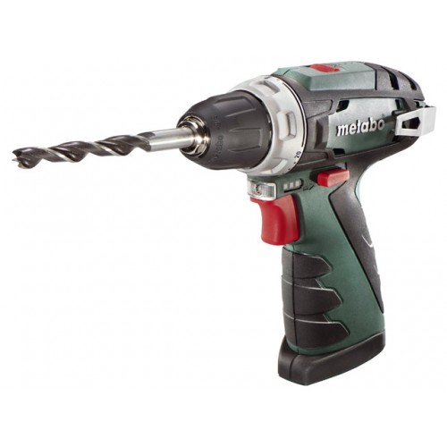 Акк. Шуруповерт Metabo PowerMaxx BS (каркас)