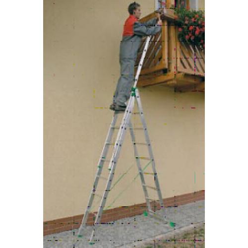 Лестница универсальная ITOSS 7608
