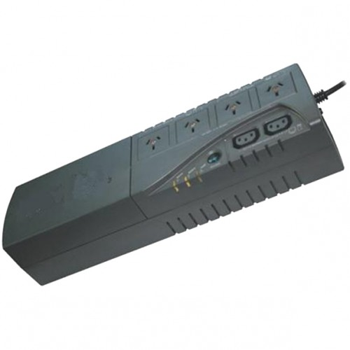 Релейный стабилизатор FORTE PR-1000VA
