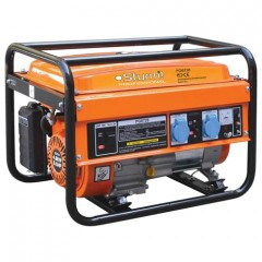 Бензиновый генератор STURM PG8728