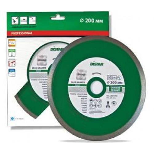 Алмазный круг Distar 1A1R 400x2,2x10x32 Granite