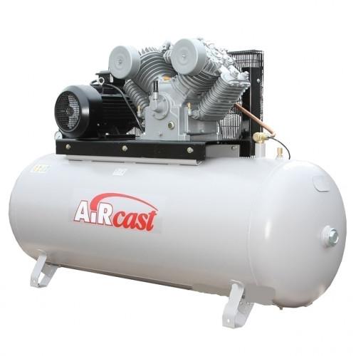 Компрессор AIRCAST CБ4/Ф-500.LT100/16