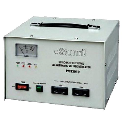 Релейный стабилизатор STURM PS93010R