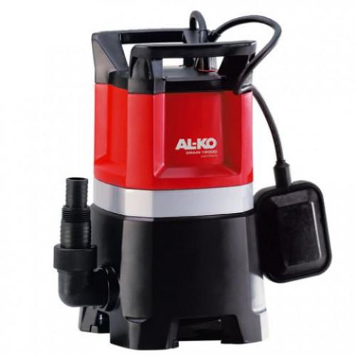 Погружной насос AL-KO Drain 12000 Comfort (112826)