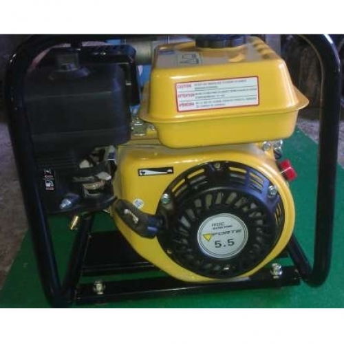 Мотопомпа для чистой воды FORTE FP40C