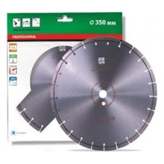 Алмазный круг Distar 1A1RSS/C3-W 400x3,5/2,5x25,4-11,5-28-ARP 40x3,5x8+2 R190 Green Concrete