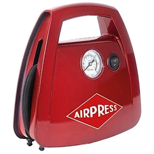 Автомобильный компрессор AIRPRESS 12V30 (36949)