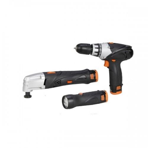 Набор инструментов Vertex VR-1015KIT