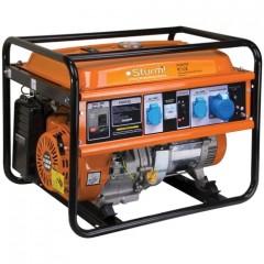 Бензиновый генератор STURM PG8755