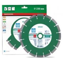 Алмазный круг Distar 1A1RSS/C3-W 230x2,6/1,8x22,23-16-ARPS 38x2,6x10+2 R103 Maestro