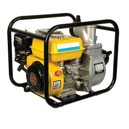 Мотопомпа для полугрязной воды STURM BP8760