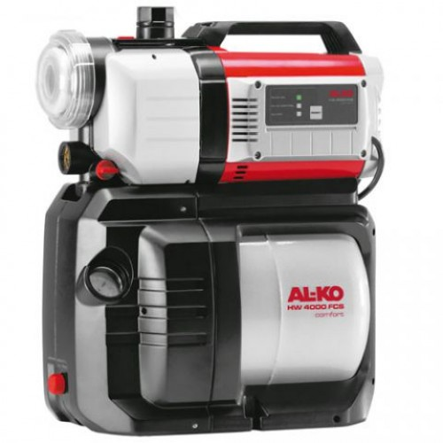 Насосная станция AL-KO HW 4000 FCS Comfort (112849)