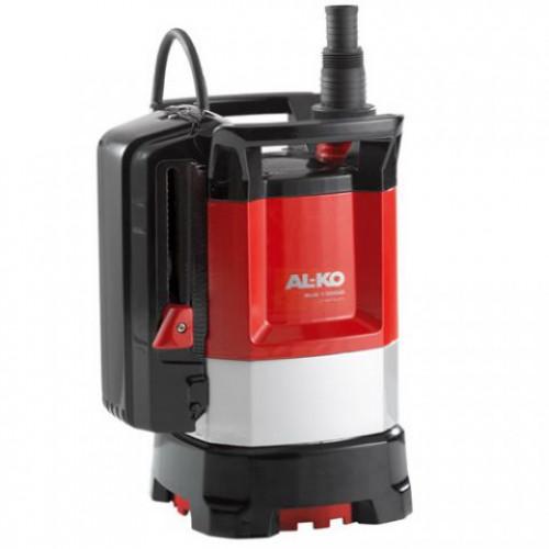 Комбинированный погружной насос для чистой и грязной воды AL-KO SUB 13000 DS Premium (112829)