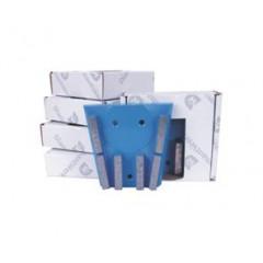 Алмазная фреза Distar ФАТ-С 102/МШМ-Frx6-W №0