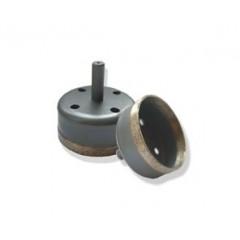 Алмазная коронка Distar САСК 68x24xd10 Hard Ceramics