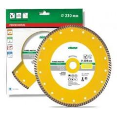 Алмазный круг Distar Turbo 230x2,6x9x22,23 Master