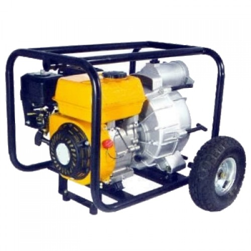Мотопомпа для грязной воды FORTE FPTW30C