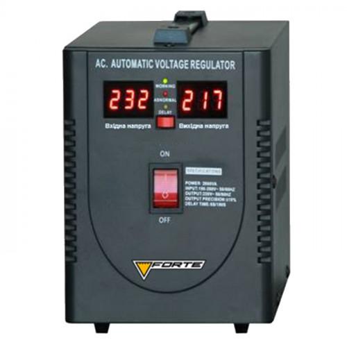 Релейный стабилизатор FORTE TDR-10000VA