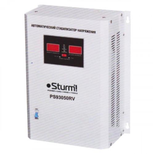 Релейный стабилизатор STURM PS93050RV