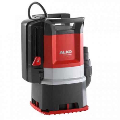 Комбинированный погружной насос для чистой и грязной воды AL-KO Twin 14000 (112831)