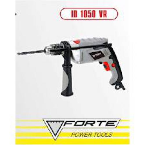 Дрель FORTE ID 1050 VR