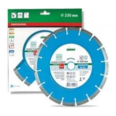 Алмазный круг Distar 1A1RSS/C3-W 230x2,6/1,8x22,23-16-ARP 38x2,6x8+2 R105 Classic
