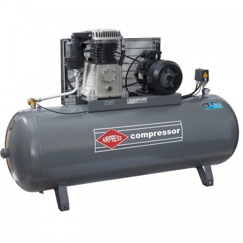 Компрессор AIRPRESS HK 1500-500 15 (4116023236)