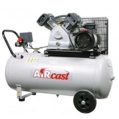 Поршневой компрессор AirCast СБ4/С-200.LB30