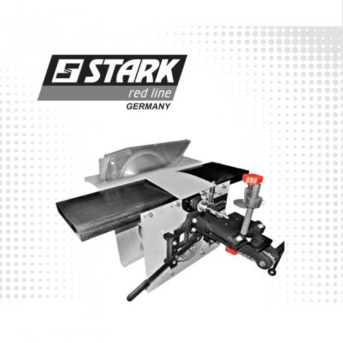 Деревообрабатывающий станок STARK CWM-2000 3 3 в 1