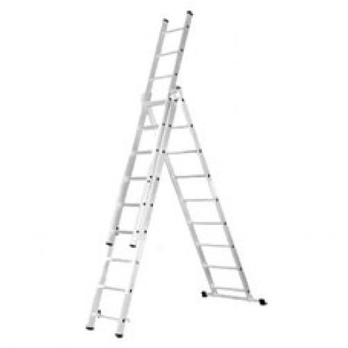 Универсальная лестница FORTE CE3х11