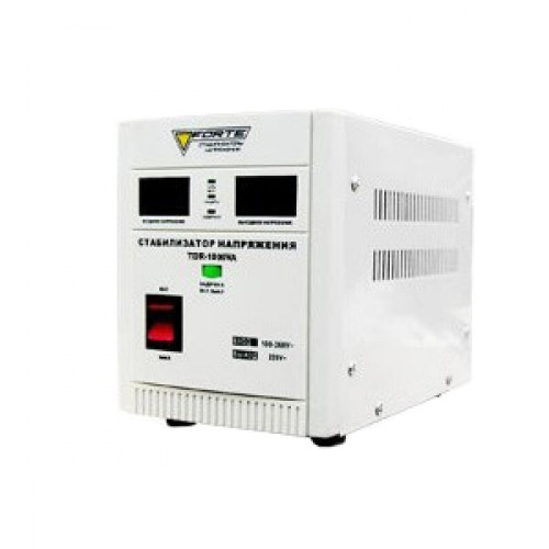 Релейный стабилизатор FORTE TDR-2000VA