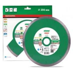 Алмазный круг Distar 1A1R 250x1,7x10x25,4 Granite Premium