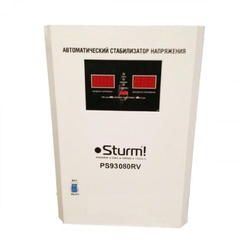 Релейный стабилизатор STURM PS93080RV