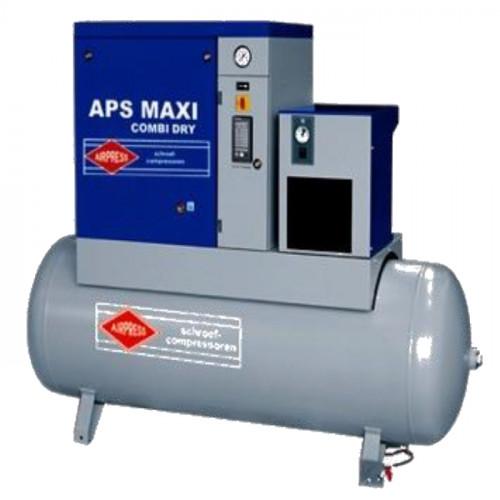 Компрессор AIRPRESS APS MAXI COMBI DRY 7.5/10 500 V400 ST