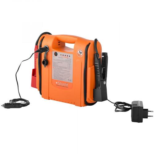 Зарядное устройство STURM BC1218J